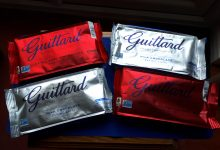 Photo of Guittard Chocolate Chips Review