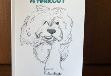 Photo of Rufus Needs A Haircut Book Review