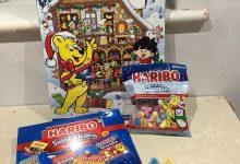 Photo of Haribo Christmas Treats Review