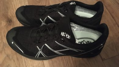 Photo of HAIX Black Eagle Adventure 2.2 GTX Low/Black-Silver Review