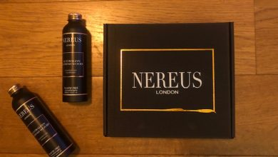 Photo of Nereus London Australian Buddha Wood, Bergamot Shampoo And Conditioner Set Review