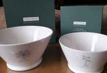 Photo of Mary Berry Fine China Serving Bowls Review