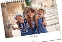 Photo of Motif – Calendar and Photo-book – Review