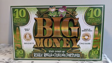 Photo of Big Money by Ravensburger Review