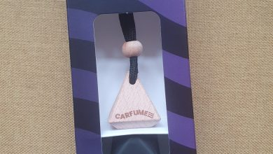 Photo of Carfume Car Air Freshener Review