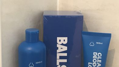 Photo of BALLS Starter Kit Review