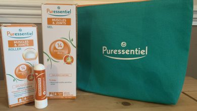Photo of Puressentiel Fitness Wonders Gift Set Review