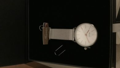 Photo of Engravers Guild of London Nurses Watch Review