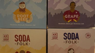 Photo of Soda Folk Review