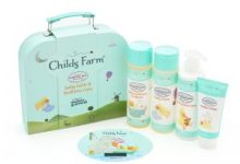 Photo of Childs Farm Baby Bath And Bedtime Case Review