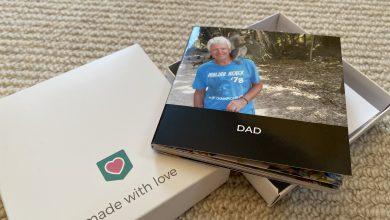 Photo of Pocket Memories Photobook Review