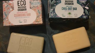 Photo of ECO Warrior Beauty Edit Soap Review