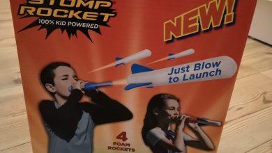 Photo of Stomp Rocket BLO-Rockets Review
