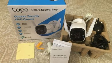 Photo of TP-Link TAPO C310 Outdoor Camera Review