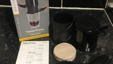 Photo of Barista and Co Twist Press 2.0 Review