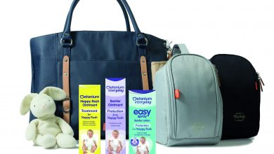 Photo of Win a gorgeous Pacapod Changing Bag with Metanium: Competition – ENDED