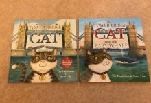 Photo of The Tower Bridge Cat Book Set Review