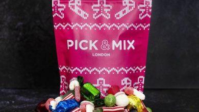 Photo of Pick 'N' Mix London – Sweet Bundle Review