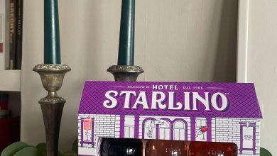 Photo of Hotel Starlino – Starlino Rosso, Starlino Rosé, Starlino Arancione Welcome Gift Pack Review