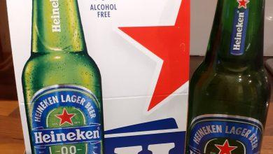 Photo of Heineken 0.0 Review