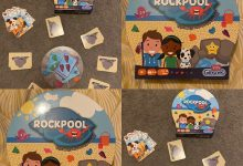 Photo of Little Gibsons Rockpool Game Review