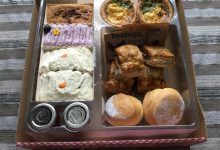Photo of The Piglet Pantry Afternoon Tea Review