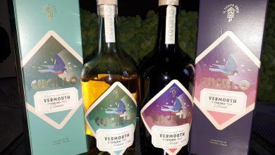 Photo of Cucielo Vermouth Ti Torino Italia Bianco and Rosso Review