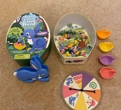 Photo of Learning Resources Hoppy Floppy's Happy Hunt Review