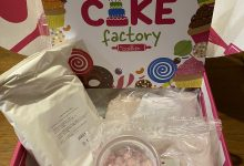 Photo of Bakedin Valentines Day Cake Review