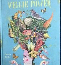 Photo of Veggie Power Book Review