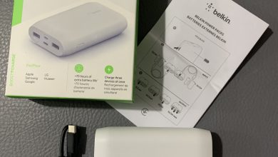 Photo of Belkin Boost Charge Power Bank 10K (Multi-port) Review