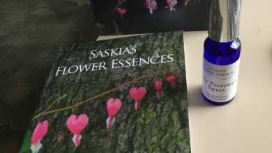 Photo of Saskias Flower Essences Review