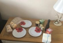 Photo of Bradfords Bakers Afternoon Tea with Prosecco Review