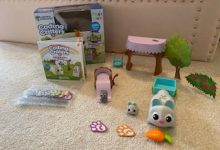 Photo of Learning Resources Coding Critters Review
