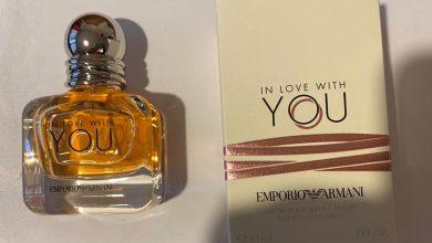 Photo of Emporio Armani Eau De Parfum Pour Femme 30ML Review