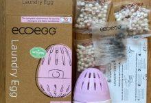 Photo of Ecoegg Laundry Egg Starter Kit Plus Dryer Eggs Review